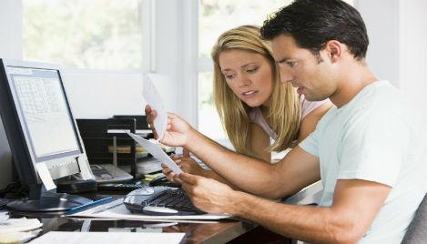 Jak nie wpaść w spiralę zadłużenia?
